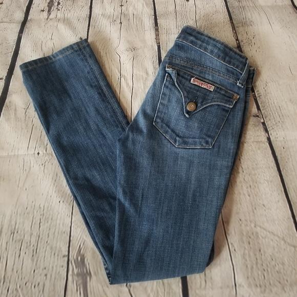 Hudson Jeans Denim - Hudson jeans | straight leg jeans size 25